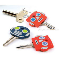 Robo Key Covers