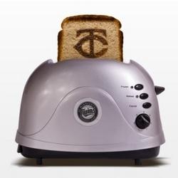 ProToast MLB Minnesota Twins Toaster