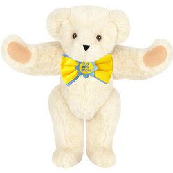 Get Well Bowtie Teddy Bear