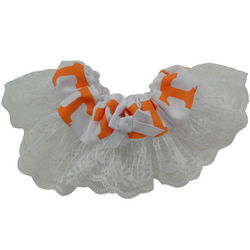 Tennessee Volunteers Garter