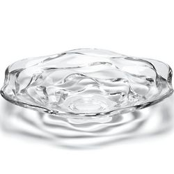Atlantic 14 Inch Crystal Platter