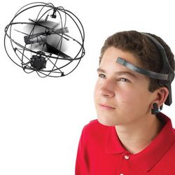 Mind Controlled UFO Toy