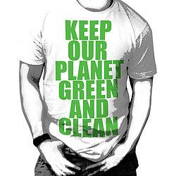 Love Earth 6 T-Shirt