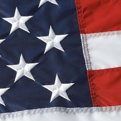 Signature American Flag