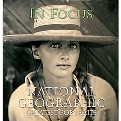 In Focus Collector's Series Edition Book