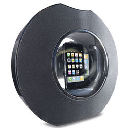 iPod/iPhone Rotating Speaker