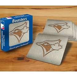 Toronto Blue Jays Boaster Coasters