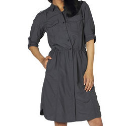 GeoTrek'r Travel Dress with UPF 30+