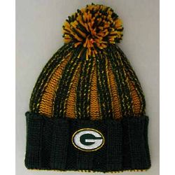 Packers Preschool Boy's Logo Knit Hat