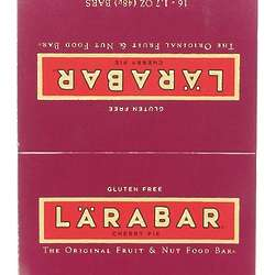 Larabar Cherry Pie Snack Bars