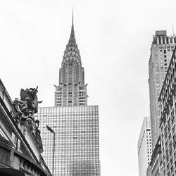 Midtown Manhattan Architecture Tour