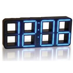 Time Squared Clock