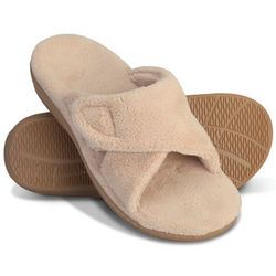 Lady's Plantar Fasciitis Slippers
