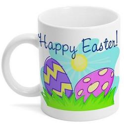 Easter Egg Personalized Coffee Mug