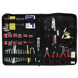 Black 100 Piece Tool Kit