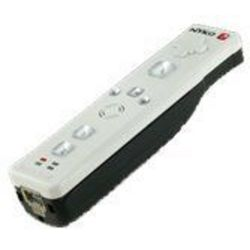 Remote Wireless Wand For Nintendo Wii