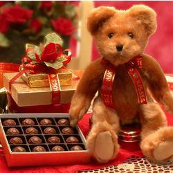 Sweet N' Cuddly Valentine
