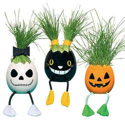 Nyokki Halloween Plant Pet
