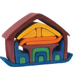 Fairy House Toy
