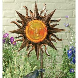 Sunshine Solar Garden Stake Light