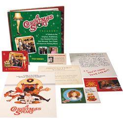 A Christmas Story Treasury Book