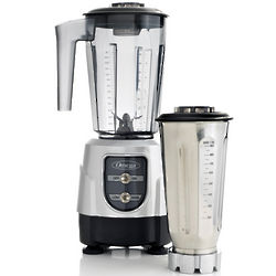 Silver Combo Size Blender