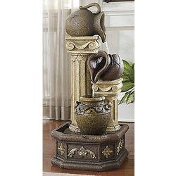 Olympia Vase Fountain