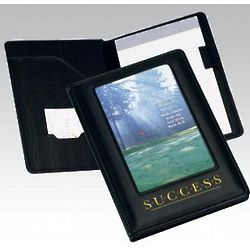 Dream of Success Morning Image Jr. Padfolio