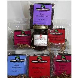 Dried Fruit Variety Pack