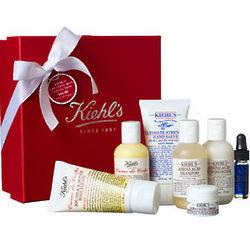 Kiehl's Greatest Hits Hair and Skin Care