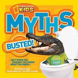 Myths Busted Book