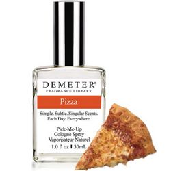 Pizza Scented Cologne Spray