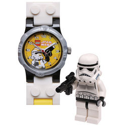 Stormtrooper Star Wars Lego Watch
