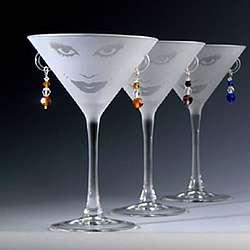 Lola Martini Glass