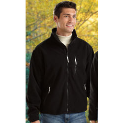 Men's Fleece Heated Jacket