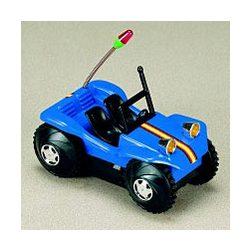 Constant Motion Car