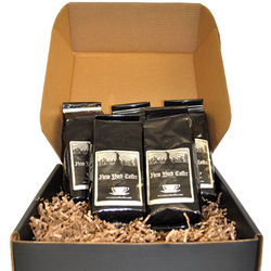 Fresh From the Bakery Flavored Coffee Beans Gift
