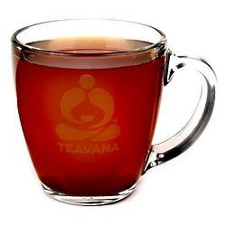 Perfect Glass Tea Mug