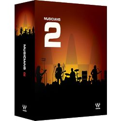 Musicians 2 Native Software Bundle