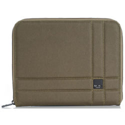 Zippered Army Tablet Sleeve
