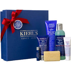 Ultimate Man Refueling Bath and Body Set
