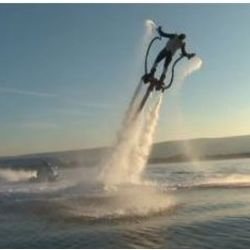 Destin Flyboard Flight Experience
