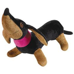 Willie Dog Stuffed Animal