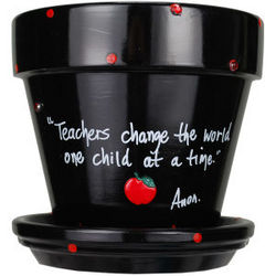 Little Pots for Thought - Teacher