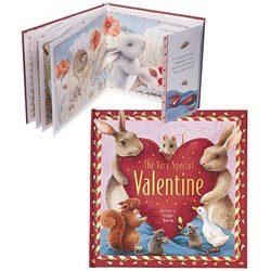 The Very Special Valentine Children's Book