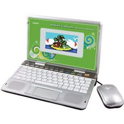 VTech 80-121600 Bright Connections Graduate Notebook