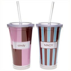 Personalized Design Tumbler