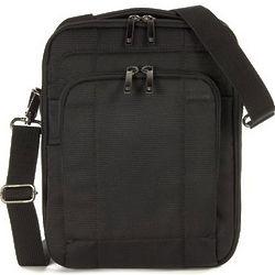 Black Nylon iPad Case