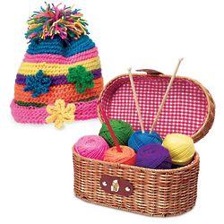 Yarn Craft Kit for Kids
