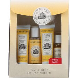 Baby Bee Getting Started Skin Care Kit